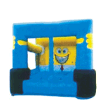 Inflatable Lovely Bouncer Bouncy Castle for Kids Inflatable Toys (JS4081)