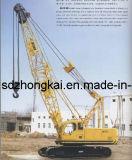 XCMG Crawler Crane, 50 Tons Crawler Crane (QUY50)