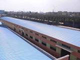 Foam UPVC Heat Insulation Roofing Tile