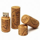 Best Wedding Gift Wine Cork USB Flash Drives Stick Bulk