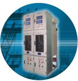 Dxg (XGN) -40.5 (Z) Indoor Gas Insulation Metal-Clad Switchgear