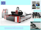 Hot Sale Fiber Laser Cutting Machine with Germany Ipg  for Metal