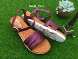 New and Fashion Shoes Pcu Sandal