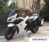 72V2000W Electric Racing Motorbike, Electric Powered Dirt Bike (EM-051)