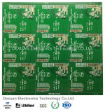 Multilayer Printed Circuit Board PCB for Konka TV with Immersion Gold