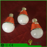 PC+Aluminum Housing LED Lamp E27 85-265V 3000-6000K 3W5w7w10W12W15W LED Bulb