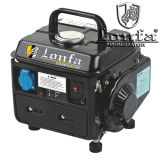 Small 650W Gasoline/Petrol Portable Power Generator Set