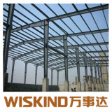 Wiskind 2018 Steel Structure Hotel Building Hotel Storage Steel Structure