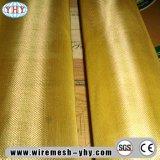 Ultra Fine 200 250 Mesh Brass Mesh Sheet/Brass Wire Mesh