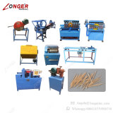 High Quality and Efficient Professioanl Tooth Pick Machine