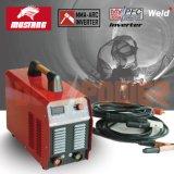 Mosfet Zx7-160 140A DC Inverter Welding Machine Arc Welder