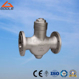 Adjustable Constant Temperature Type Steam Trap (GASTC)