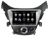 2DIN in-Dash GPS Navigation/Auto Car DVD Player for Hyundai Elantra
