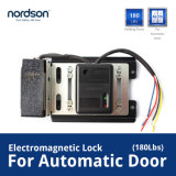 DC12V Zinc Alloy Automatic Door Magnetic Lock for Panasonic Automatic Door