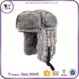 Kids Snow Faux Fur Trapper Hats for Sk