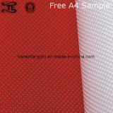 Waterproof Fabric Polyester 600d Oxford Fabric with PU Coating for Bag and Tent