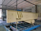 Multiple Screen Zsw Vibrating Feeder From Atairac