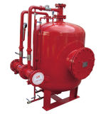 High Quality Vertical Fire Foam Bladder Tank for Fire Fighting