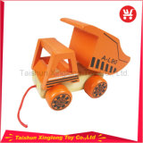 Babies Favorite Simulation Wooden Tractor