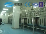 Jinzong Machinery Liquid Soap Making Machine