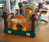 Cheer Amusement Jungle Bouncer CH-Ib140223