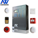 Addressable Fire Alarm Control Panel (AW-AFP2188)