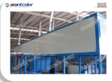 Professional Service Static Powder Coating Line