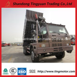 China HOWO Dump Truck Mining Using 6X4 Dump Truck with Great Quality for Sale