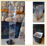 Acrylic Brochure Holder in A4 Box Size/Portable Brochure Stand