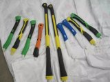 Plastic Handle Grip (BR-HG-004)