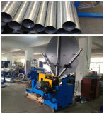 F1500c Stainless Steel Spiral Duct Machine for Ventilation