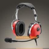 Aviator Headphones Subsitute for Brand Aviation Headset