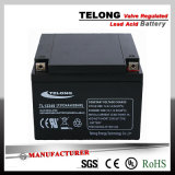 12V24ah Lead Acid Battery UPS Battery Solar Battery