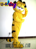 Cartoon Fur Costumes for Christmas