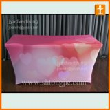 OEM Printing Polyester Session Table Cover (TJ-16)