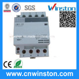 Modular DIN Rail Household AC Contactor with CE