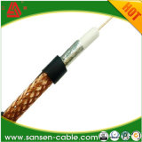 RG6/Rg59/Sywv CCTV CATV Statellite Coaxial Cable