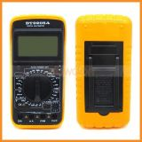 AC DC Professional Electric LCD Display Handheld Tester Meter Digital Multimeter Dt9205A