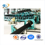 Most Popular 4.5m Horizontal Spiral Accumulator for Tube Mill&Pipe Mill Line