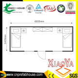 Portable Expandable Low Cost Prefab House (XYJ-03)