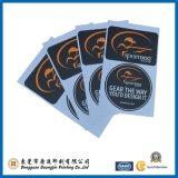 Manufacturer Color Paper Label (GJ-Label008)