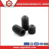 Black Socket Set Screws with Cup Point DIN916