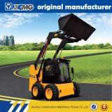 XCMG Official Original Manufacturer Xt760 Used Mini Skid Steer Loader