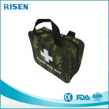 Wholesales Low Price Customize Logo First Aid Pack