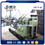 Df-Y-42 Geological Core Sample Drilling Rig for Sale
