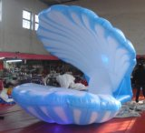 Hot Sell Advertising Inflatable Seashell for Decoration