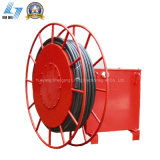 Auto-Wind Electric Driven Cable Reel