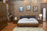 3 Piece Real Wood Bedroom Dresser Furniture Set (MYJ01)