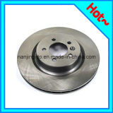 Brake Rotor for Range Rover Sport 2005- Sdb000624