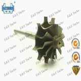 TB02 435243-0006 435737-0020 Turbine Wheel Turbine Shaft for 454001-0001 465577-0001